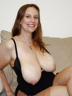 Mature dream tits10