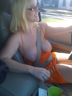 Hot mature blonde blowjobs l7