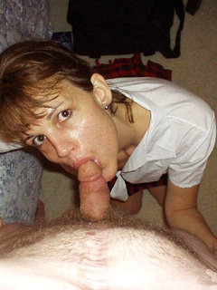 Amature anal and facial