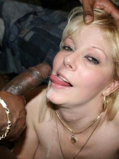 Gerda mature threesome ffm