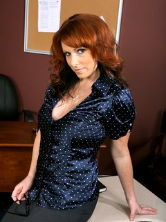 Russian mature laura 6 by snahbrandy