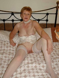 Mature loves toys