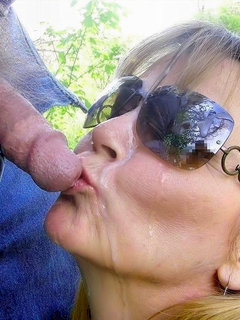 Chubby russian mature mom