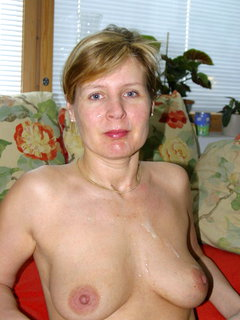 Hot mature syren de mer banging
