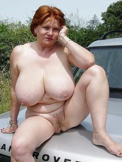 Ms. April the cheating mature bbw round 3