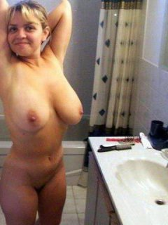 First porn video for busty mature mom