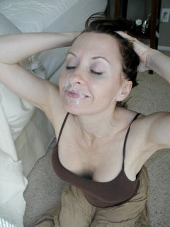 Cumtribute mature lady angel 2