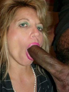 Mature blonde loves to be hard assfucked by bbc till she cum