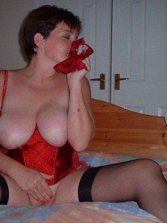 Real bigtitted milf mature doggystyle bang