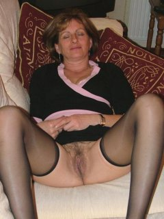 The hottest amateur cougar-mature-milf #16 (fantasy)