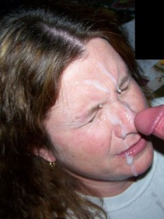Big jugged mature cunt gettin' some dick