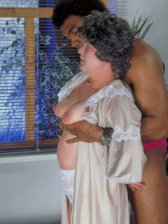 Episode 5 - mature senior bareback orgy