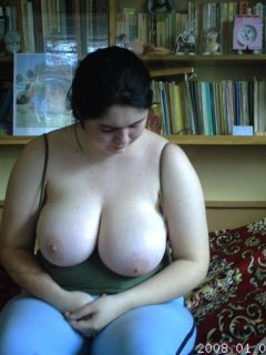 Slim russian mature and boy bvr