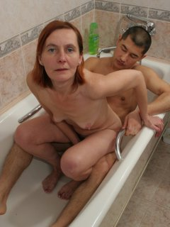 Roko video-mature and boy sc1