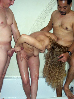 Russian mature and boy 138