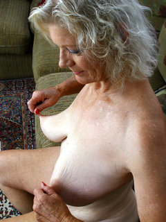 Black cock business for mature woman... F70