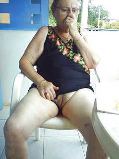 Pumped cock for mature