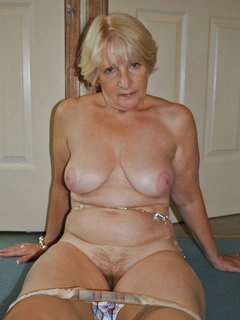 Mature busty blonde gets fucked by bbc