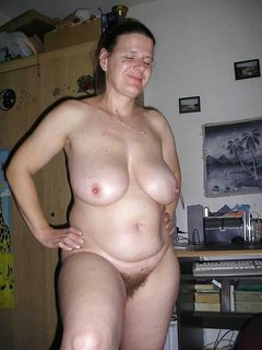 Mary old mature lady amateur on webcam
