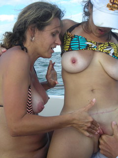 Russian mature mother with young lover