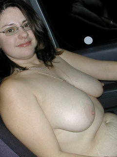 Dana: a mature first timer with fantastic tits
