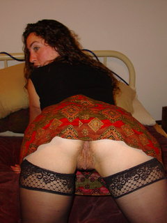 Armature wife does nice blowjob
