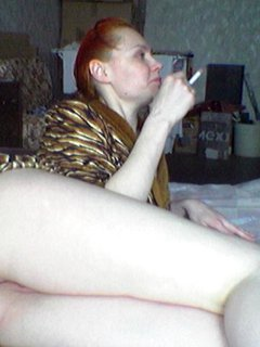 Assfucking with chick and mature