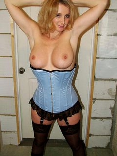 Sexy mom n84 redhead mature with a young man