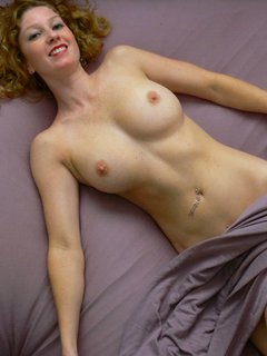 Jerking from window and see a mature