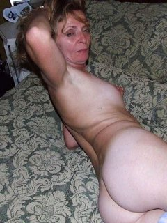 Mature blond & bbc