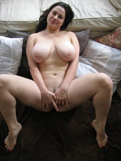 Big boobed mature loves that bbc
