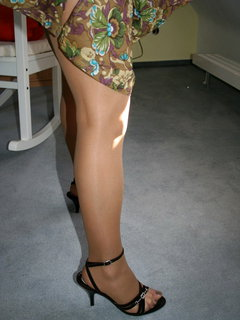 Pantyhose Photo