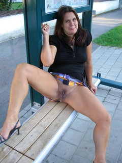 Mature hairy woman analed and double analed