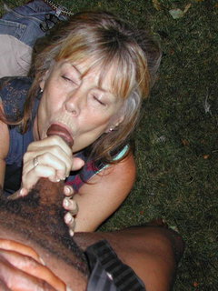 Hairy cunted mature ann parker gets bbc