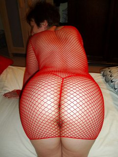 Fishnet Photo