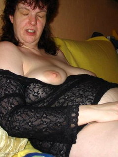 Mature loves young bbc..