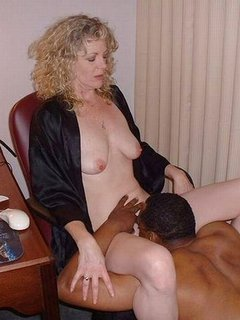 Mature with big nipples and milky tits