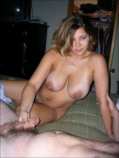 Mom's cuckold 4 mature and bbc in front of her husband