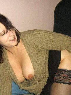 Big mature sluts gets wicked and wild on her self