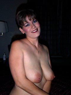 Mature wife trying a bbc