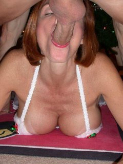 Mature wife fucking good