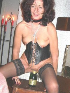 Busty mature loves bbc