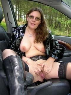 The hottest amateur cougar-mature-milf #19 (bj & cumshot)