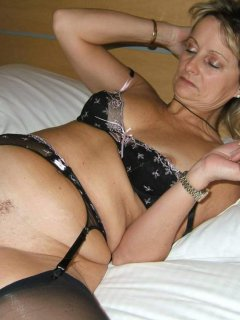Amateur milf's, matures in anal orgy