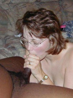 Mature wife doggy style fuck