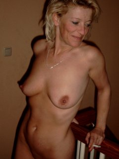 Busty mature on webcam - negrofloripa