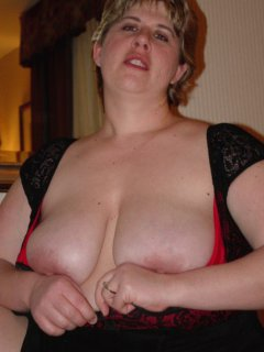Incredible hot mature in stockings solo loving