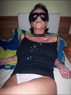 Mature cuckold rimming black guy - negrofloripa