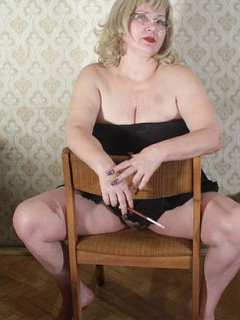 The hottest amateur cougar-mature-milf #67