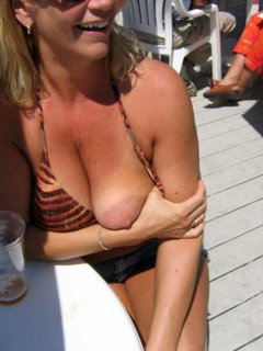 Another mature outdoors